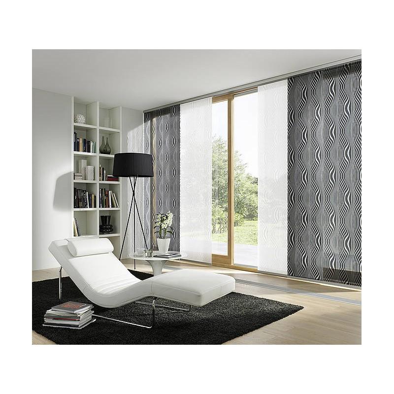 Pannello Solare Da Finestra : Nuova linea arredo dekor tende a pannello
